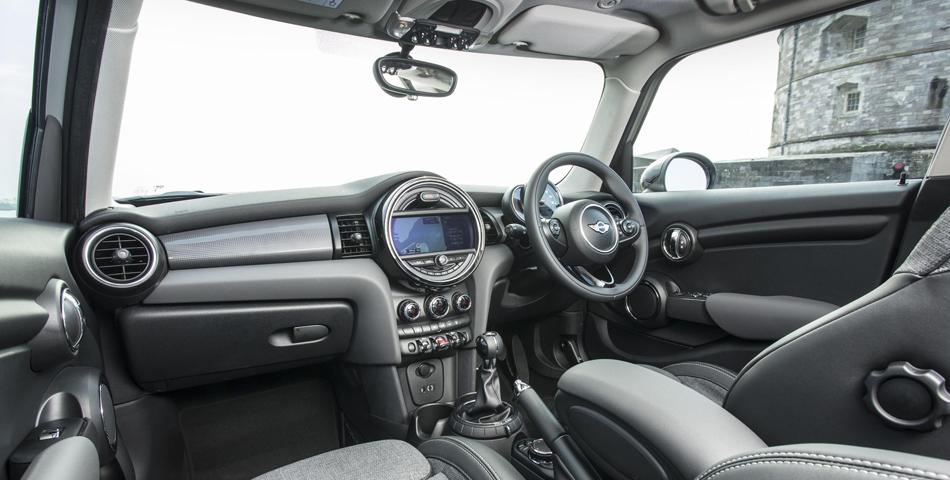 The £600 GBP Mini Five Doors & The £600 Pound Mini Five Doors