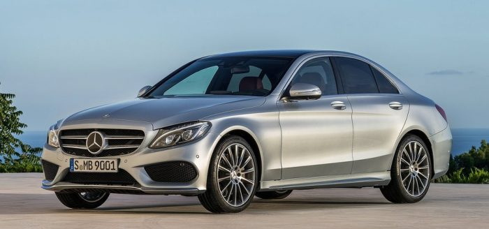 Oscars Auto Sales >> Mercedes C Class Is The World Car of The Year, But Does It Matter?
