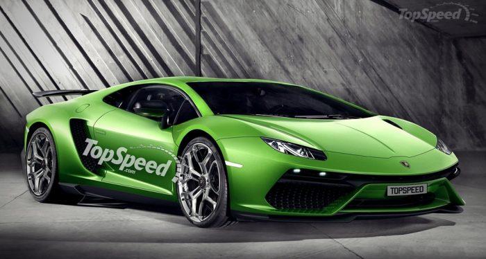 Meet The 2016 Lamborghini Centenario Lp770 4