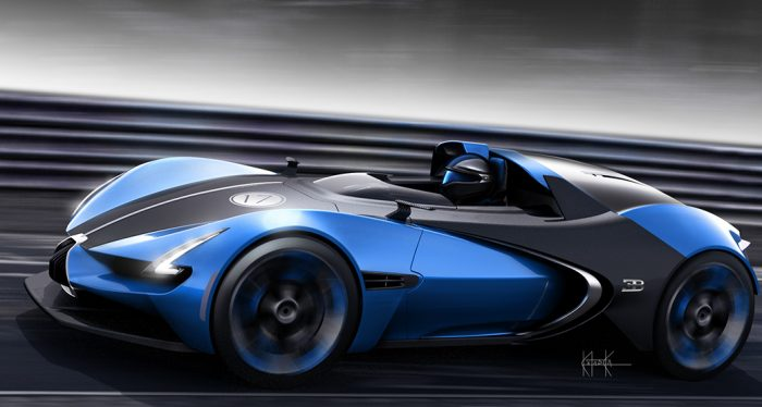 meet the bugatti chiron roadster concept. Black Bedroom Furniture Sets. Home Design Ideas