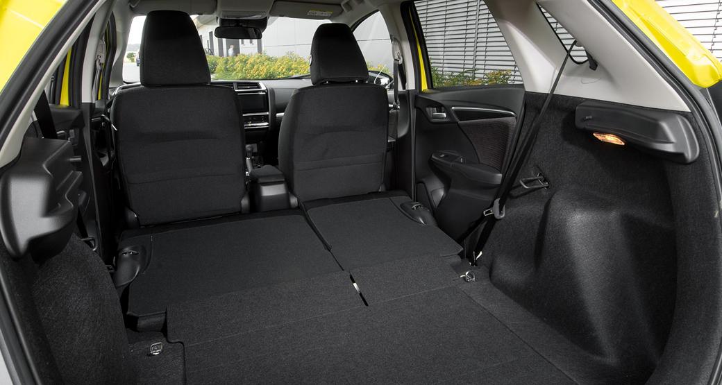 Jay Auto Sales >> Honda Jazz Review - Daily Car Blog