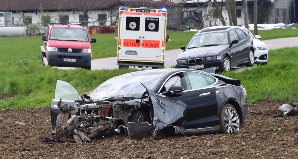 Joshua Brown Car Accident