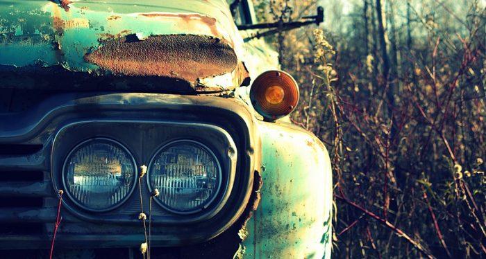 Car-Broke-Rusty