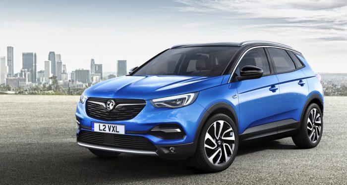 Vauxhall-Grandland-X-Front