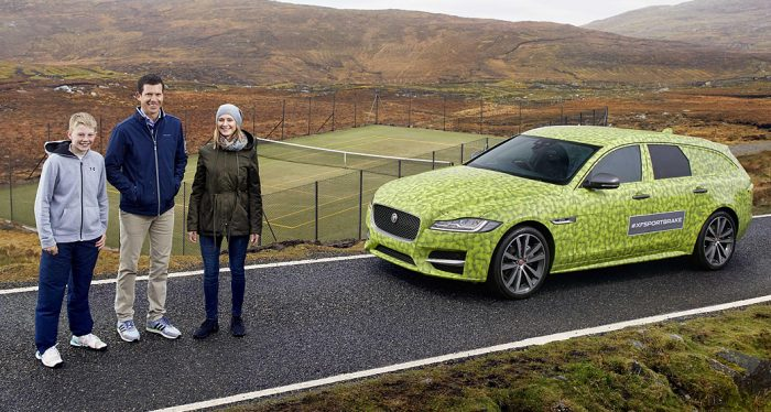 Jaguar-Sportbrake-Wimbeldon