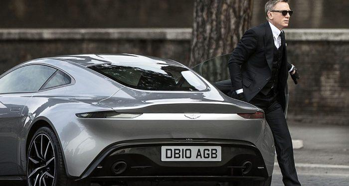 Luxury-Personlised-Number-Plate-James-Bond-Dailycarblog