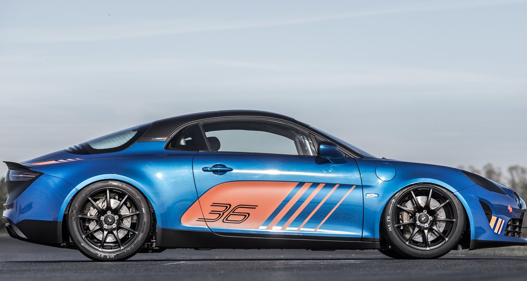 Renault-Alpine-A110-Profile-Dailycarblog